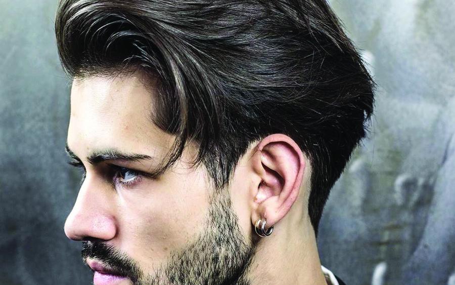 Hair Tips For Men - Alian Drake